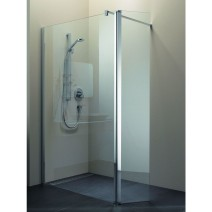 Shower Enclosures and Bathroom Radiators