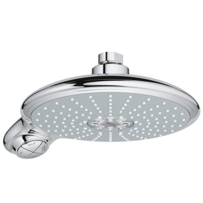 Shower Systems & Shower Heads