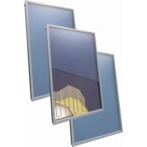 Speicher und Solar
