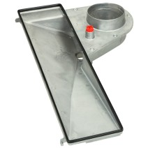 Condensate pans