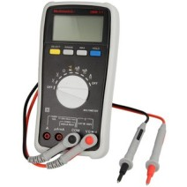 Magnetic field testers / multimeters