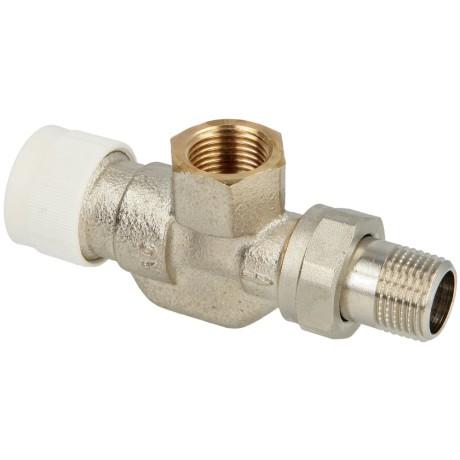 "118 Oventrop Thermostatventil Baureihe AV6 3//4/"" x 1//2/"" Eck"